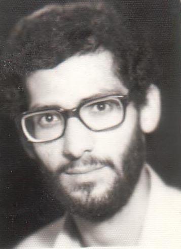 محمد رحیمی نصرآبادی