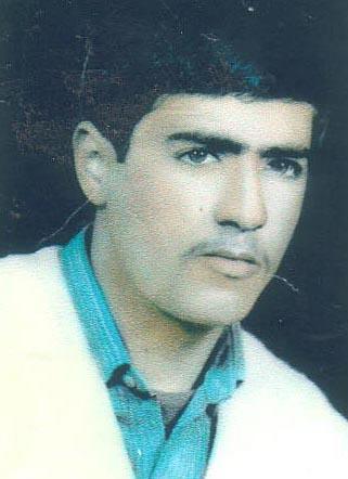 محمدرضا رنجکش