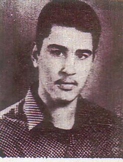 حسین پارسابیدگلی