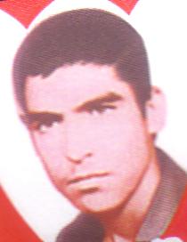 محمد چوپانی یزدلی