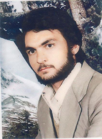 حسین جمشیدی آرانی