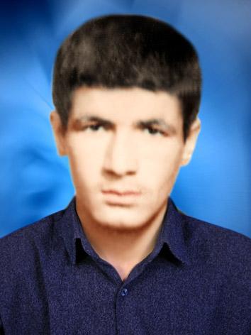 محمد آقامهدی
