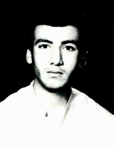 محمد حاجی زاده بیدگلی