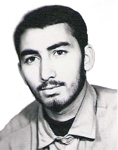 محمود حسامی
