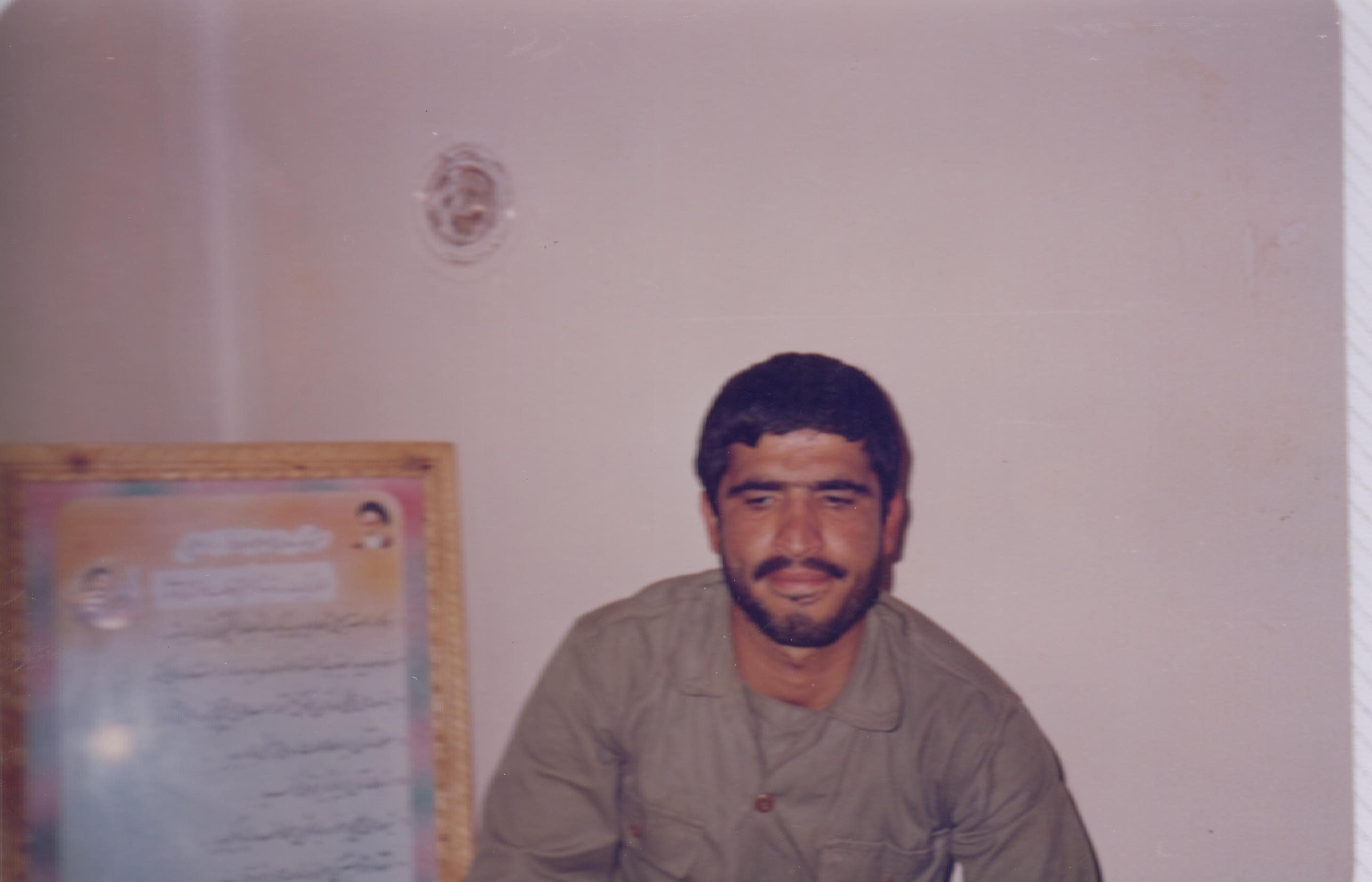 علی آقا آزادپور