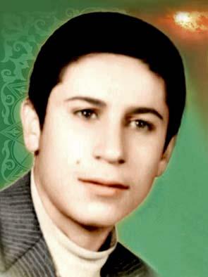 اصغر حیدری مقدم آرانی