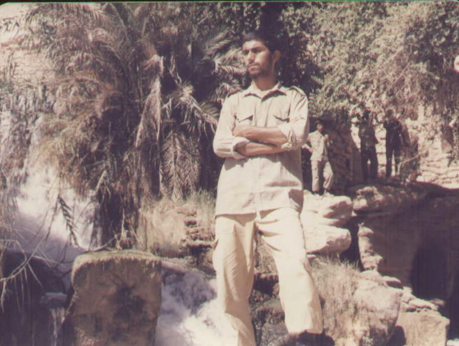 محمد خلیفه آرانی