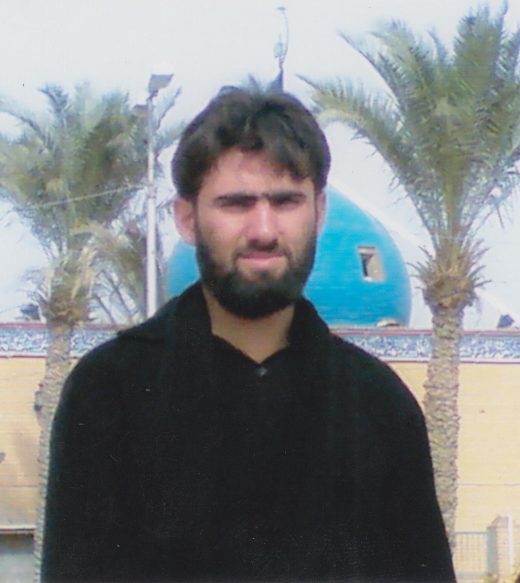 سعید رییسی نیاسر
