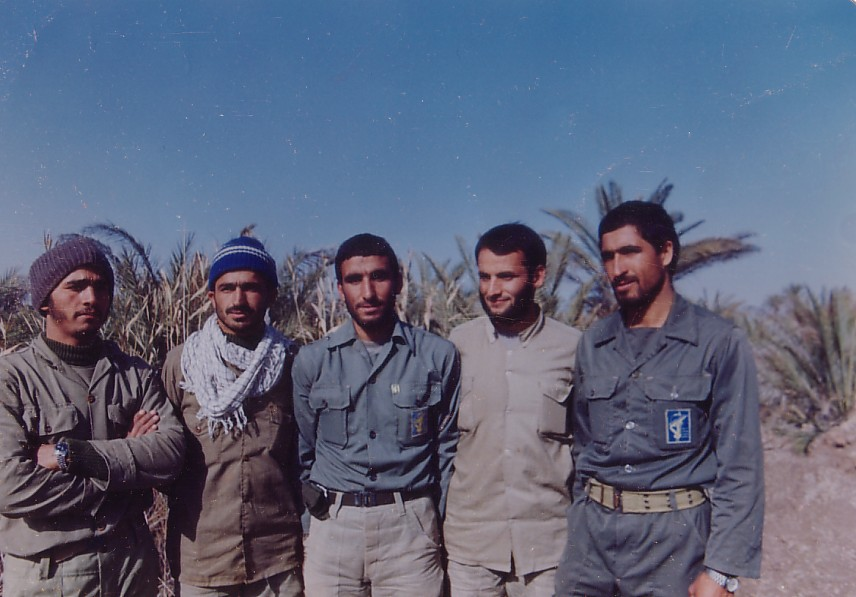 علی محمد سیفی زاده آرانی