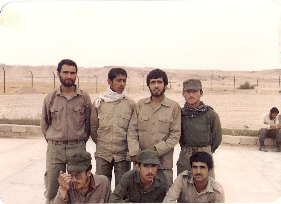 علی سیفیان آرانی