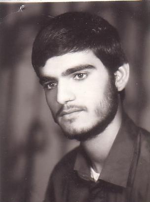 حسن شاکری یزدی