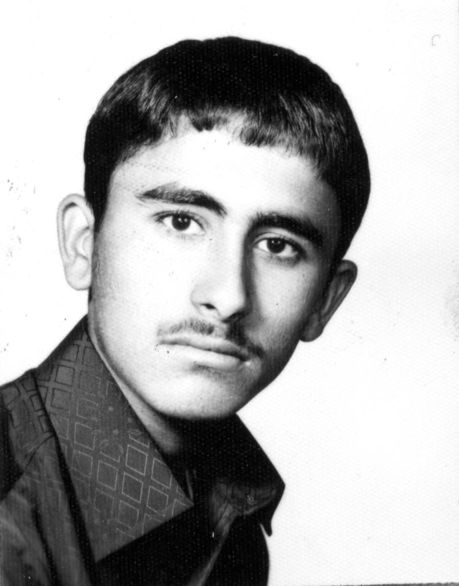 حسن شریفی ستوده
