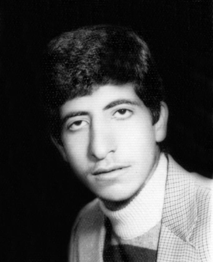 نعمت اله شریفی مهر آرانی