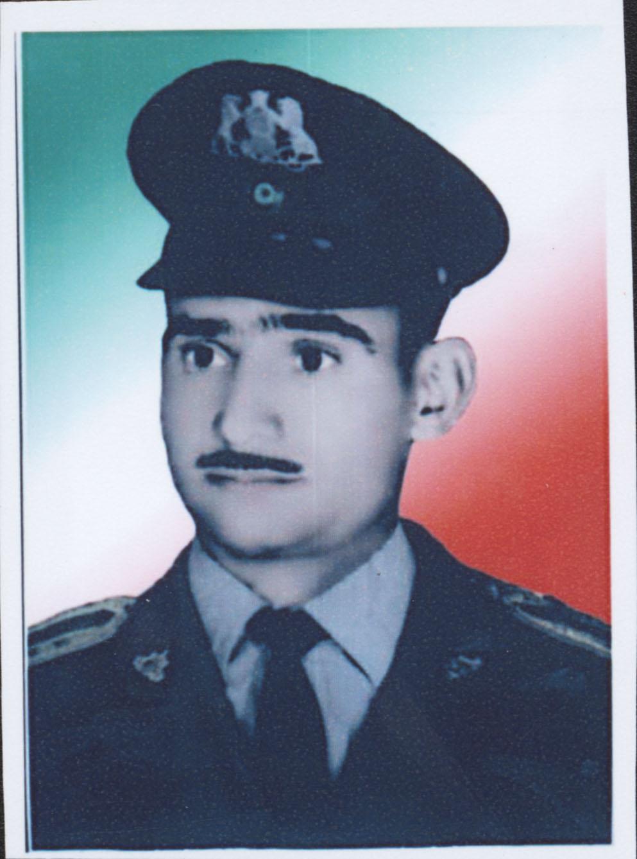 رضا شمس آبادی