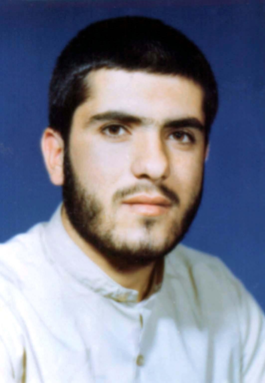 علی محمد اربابی بیدگلی