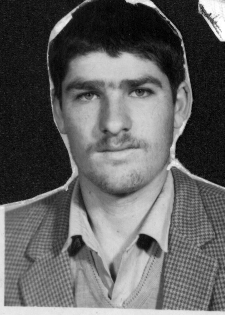 عباس شیره پز آرانی