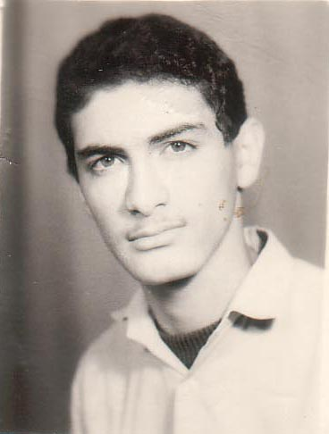 مصطفی صادق آرانی