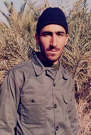 احمد صالحی آرانی