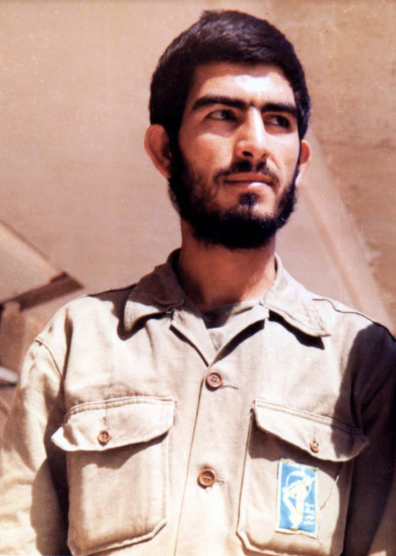 علی اکبر صالحی آرانی