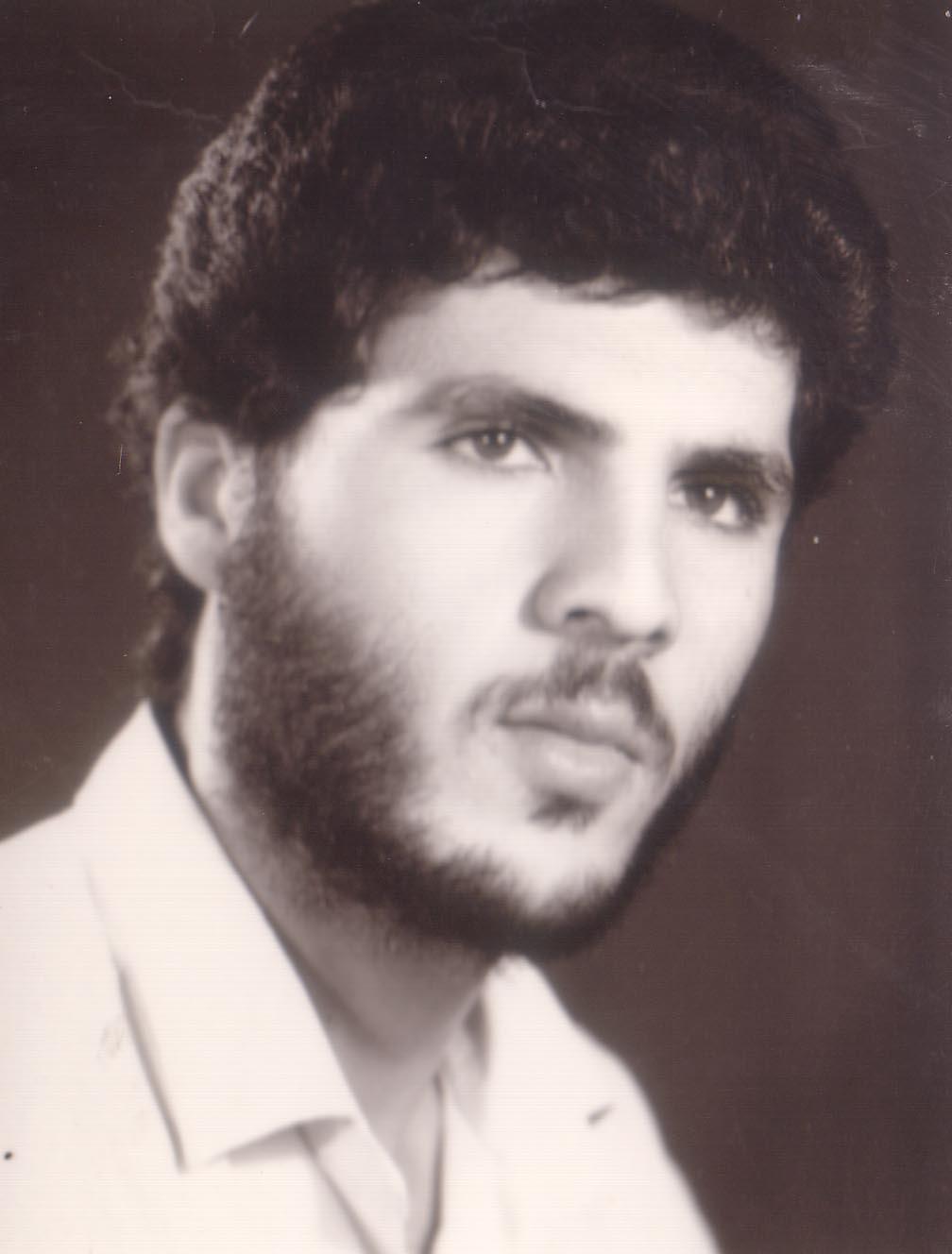 عباس صلاحی پوربیدگلی