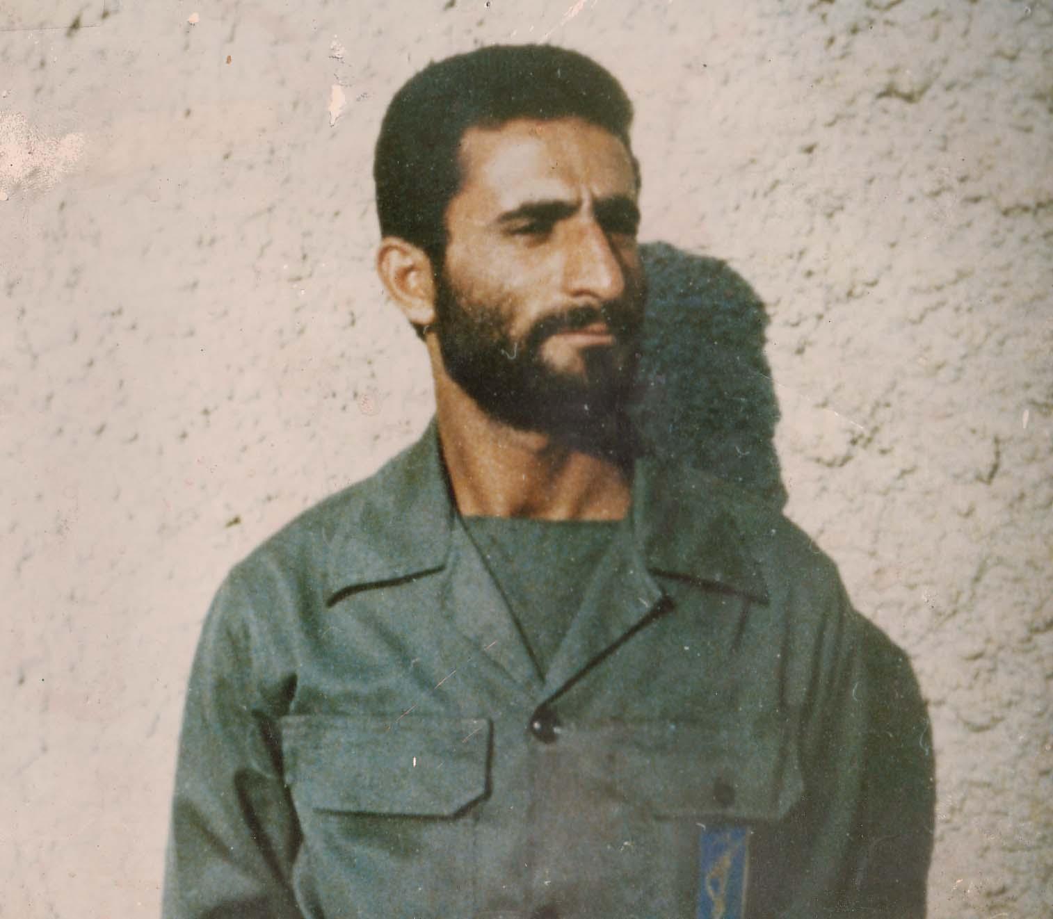 حسین صیادیان آرانی