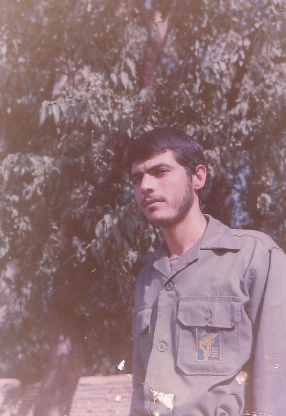 علی طالبی آرانی