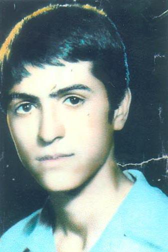 علی طالبی نصرآبادی