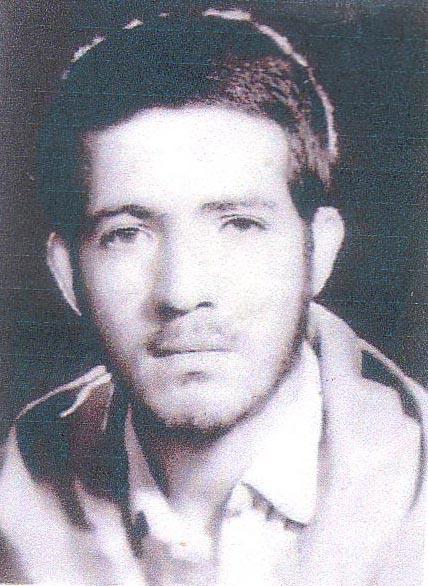 علی اصغر طاهری نوش آبادی