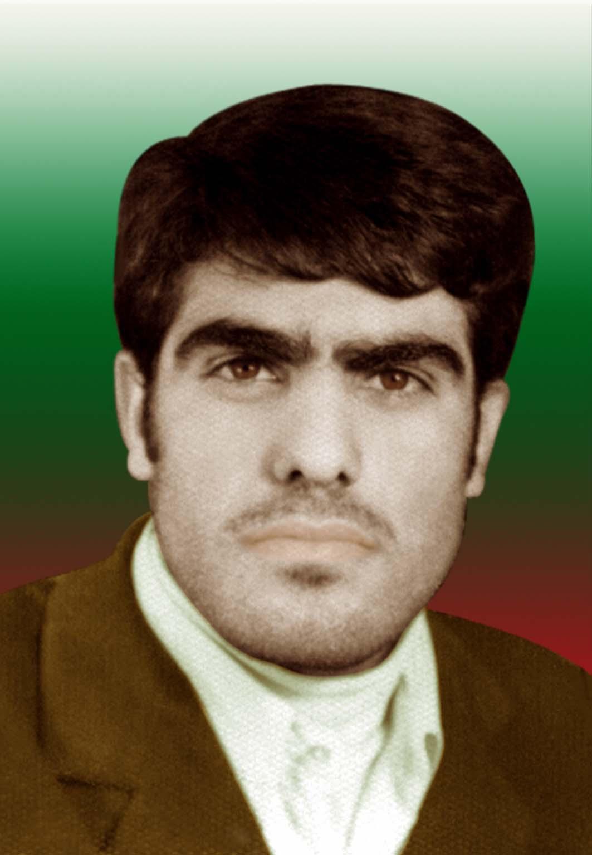 علی محمد عبدالهی آرانی