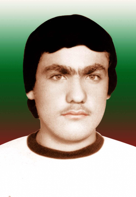 محمدرضا( جواد) عبدالهی آرانی