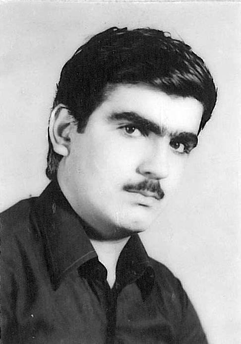محمد عبدالهی آرانی