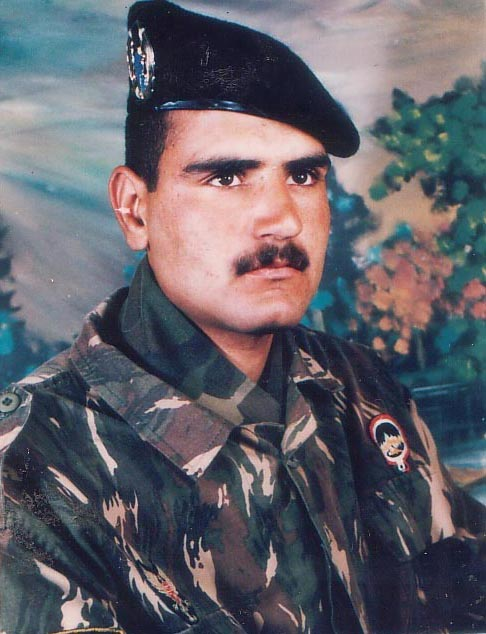 حسین علی اکبرزاده