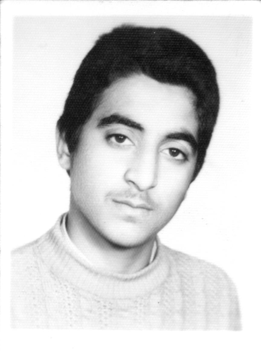 محمد علی جان زاده آرانی
