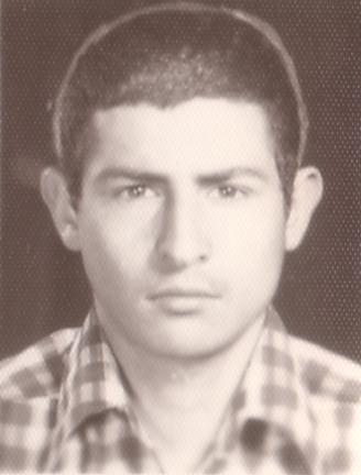 حسین عمورسولی آرانی