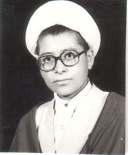 علی محمد غنی بیدگلی