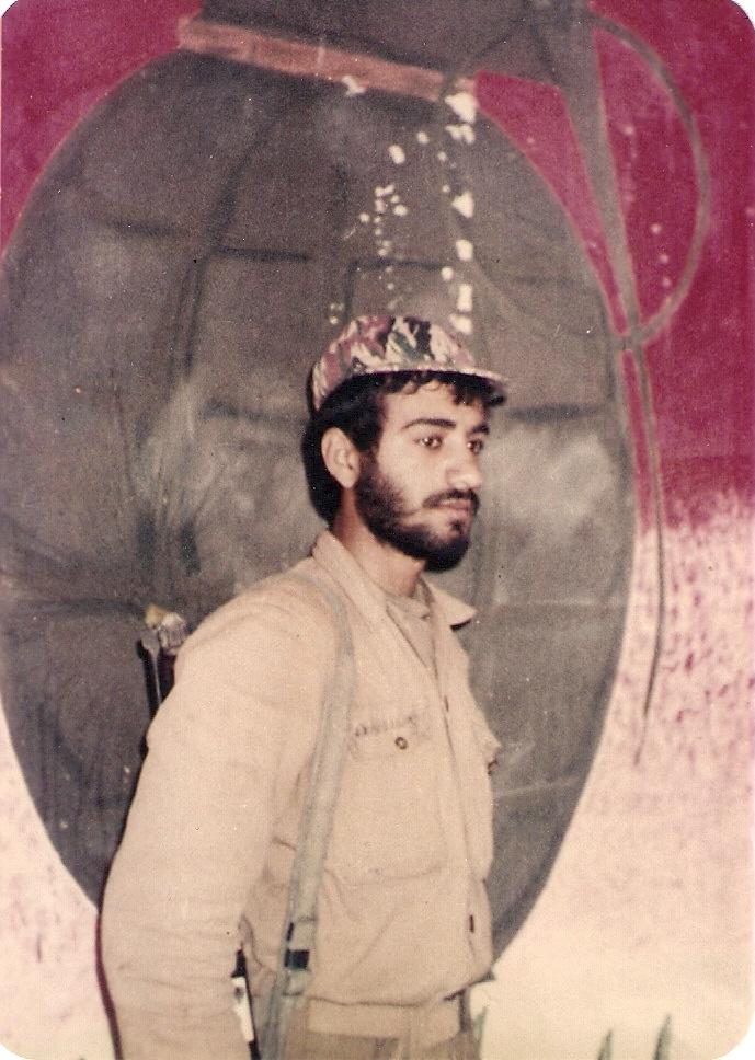 سید حسن فخریان آرانی
