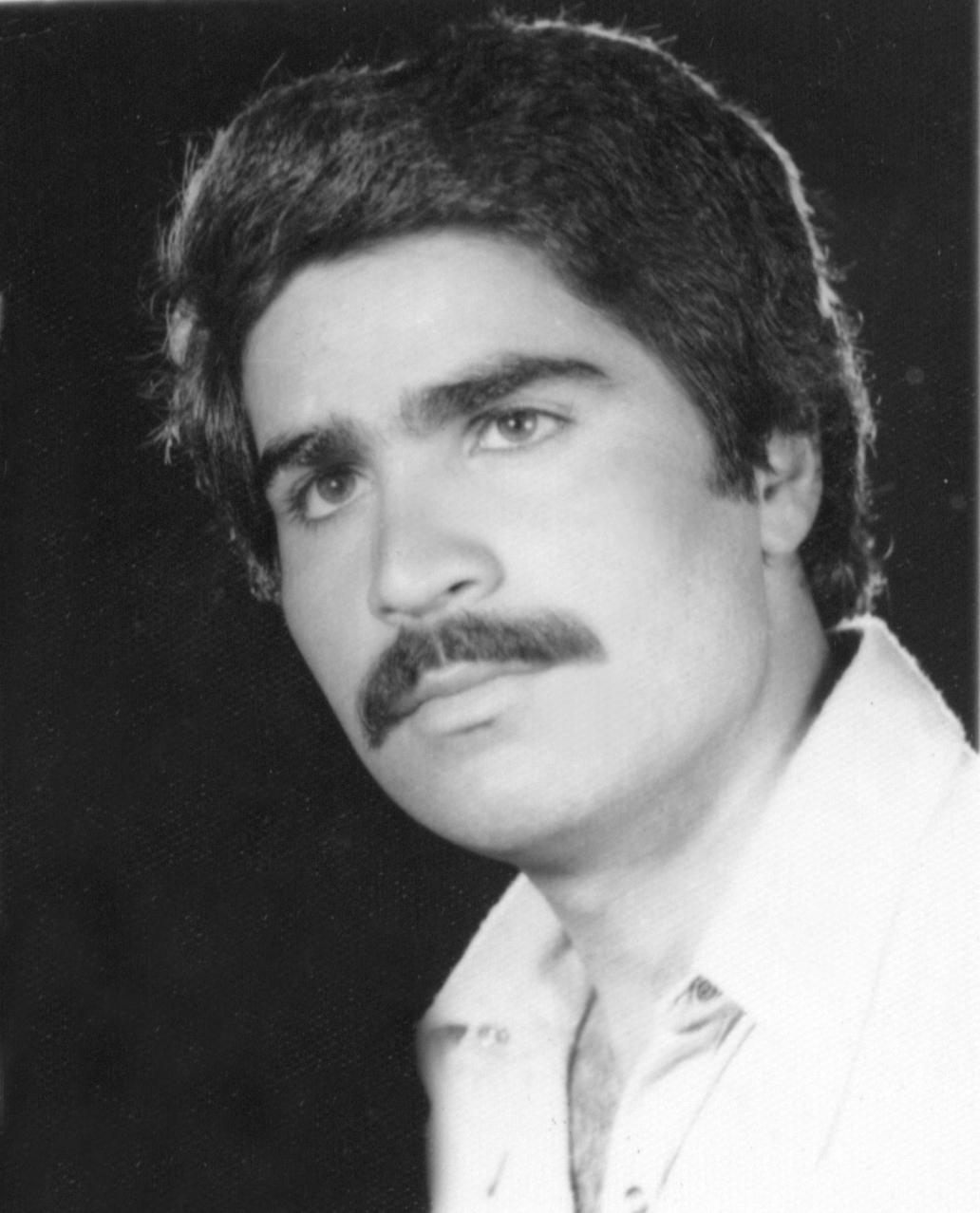 علی محمد فرهادیان