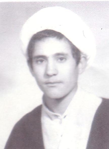 عباس علی فلاح نوش آبادی