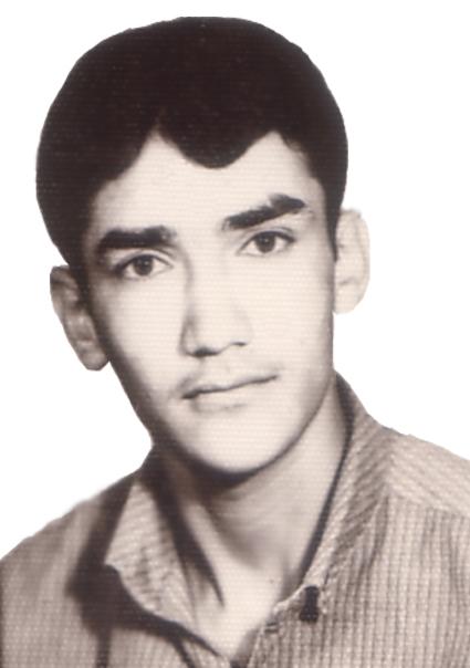 علی اکبر قدیری آرانی