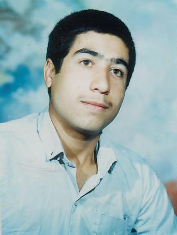 محسن قرنی