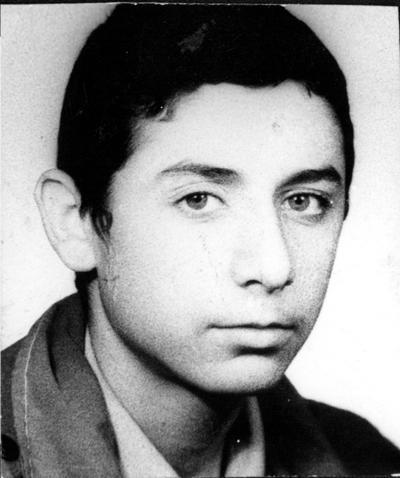 علی اکبر کاسنی فروش آرانی