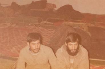علی رضا کریم شاهی بیدگلی