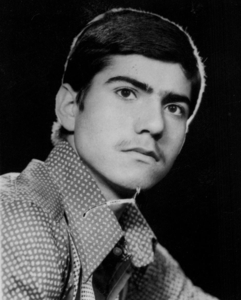احمد گل آرایی