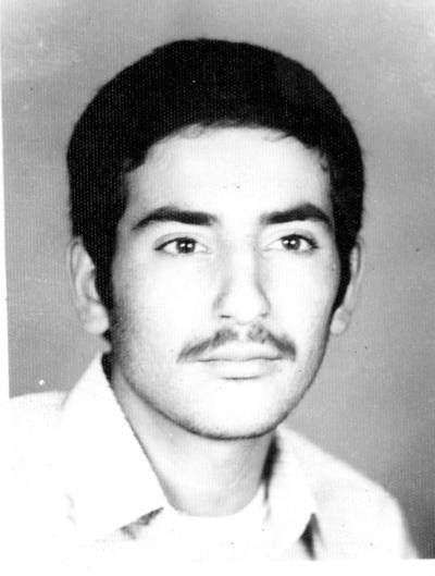 حسین مبینی بیدگلی