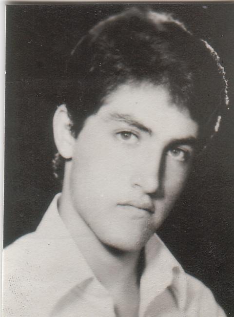 احمد محمدرضایی بیدگلی