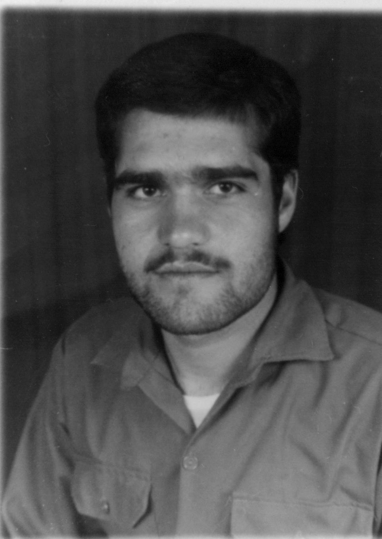 محمد مرکوبی بیدگلی