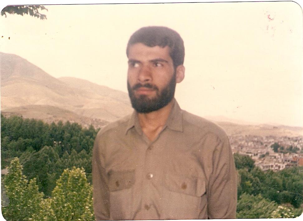 حسین مرنجابیان آرانی