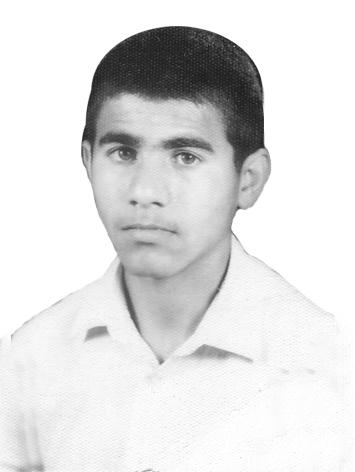 عباس مسجدی نوش آبادی