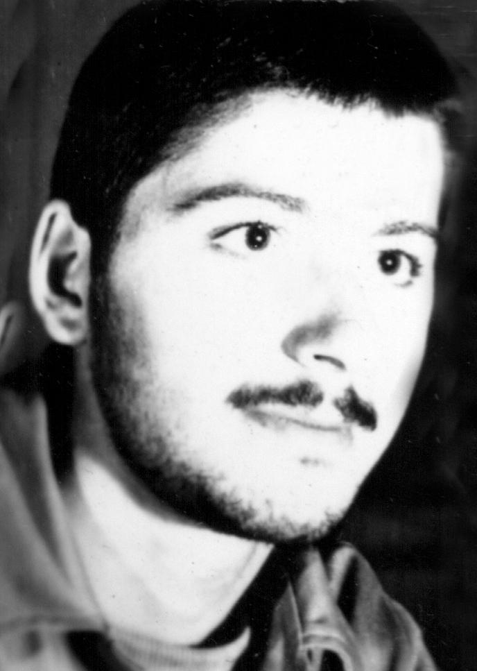محمد مشرقیان آرانی