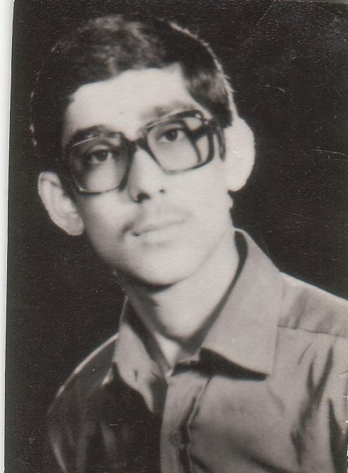 سیداصغر مصطفوی بیدگلی